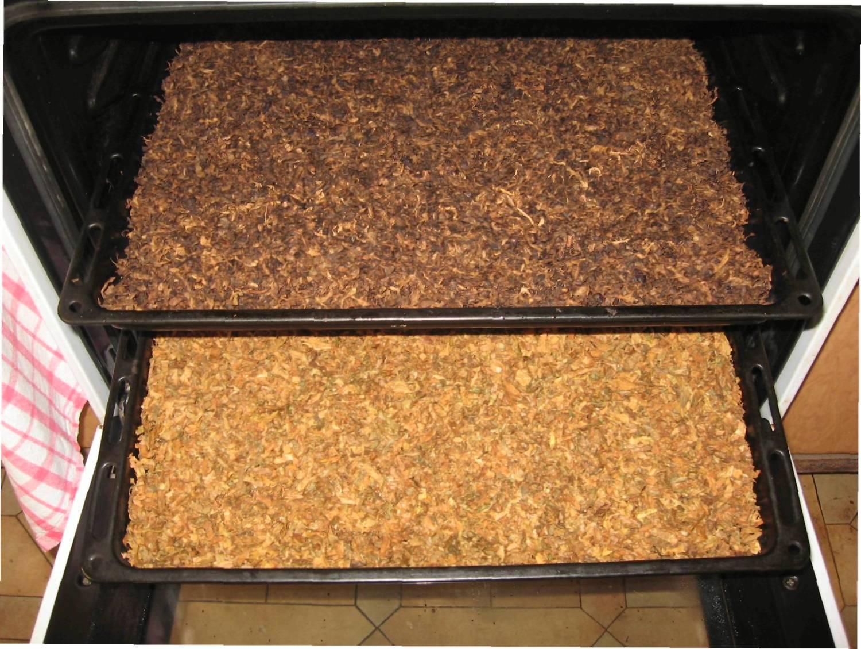 Ароматизация табака в домашних условиях - Домашний Табак