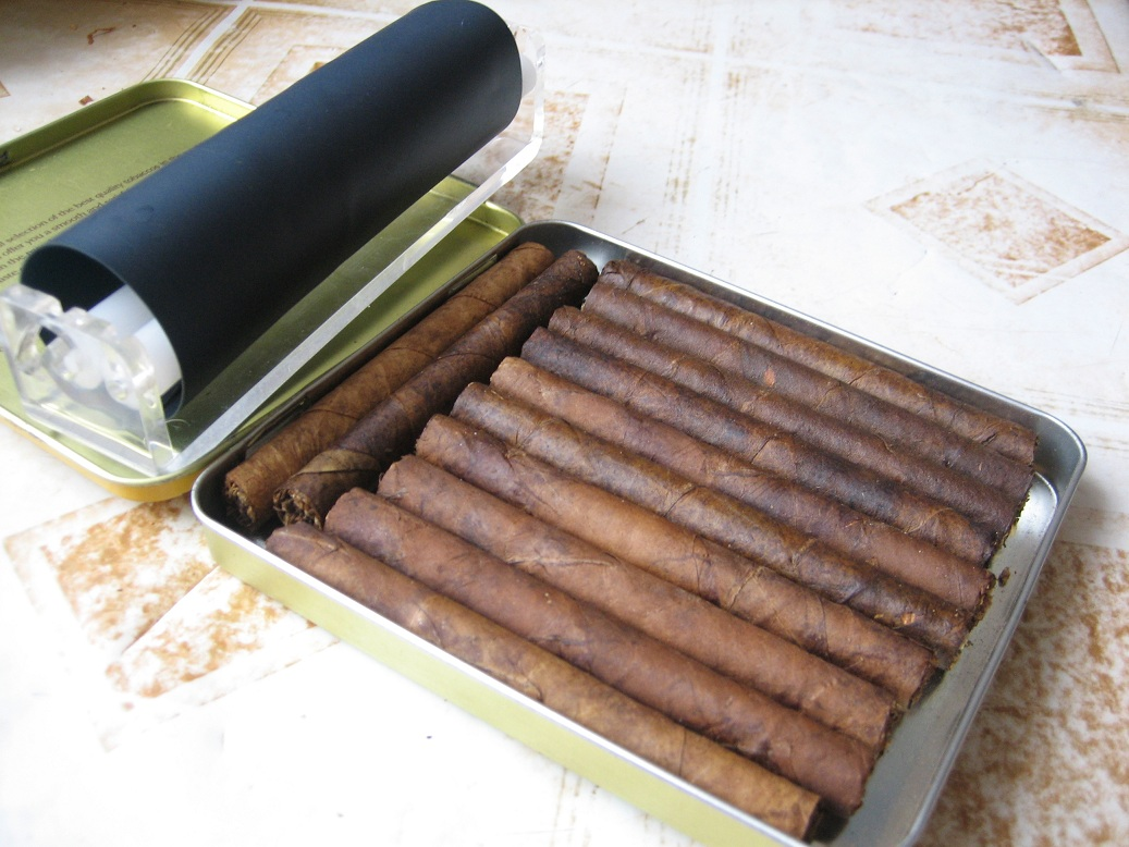 Сигары своими руками 63