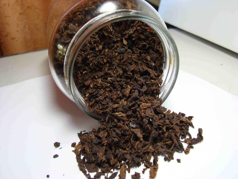 Ферментация курительного табака в домашних условиях